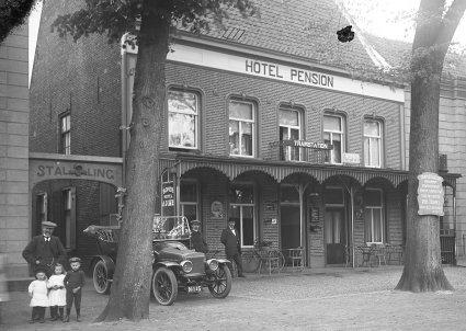 Sint-Oedenrode, 1915.