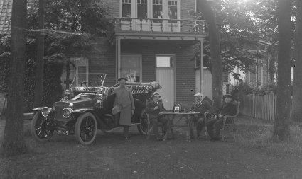 Sint-Oedenrode, c. 1915.