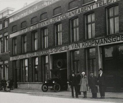 Den Bosch, jaren '20.