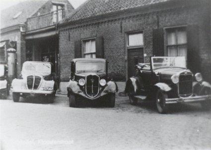 N-57062 Schijndel, c. 1950 (coll. BHIC)
