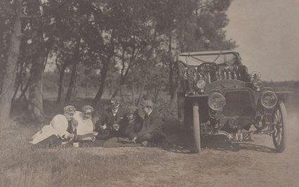 Darracq, 1906 (coll. RAT)