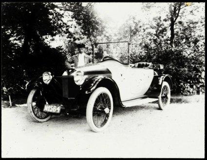 Breda, c. 1920.