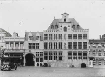 Bron: collectie West-Brabants Archief