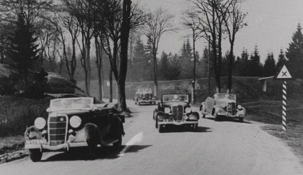 Tilburg, c. 1935 (collectie RAT)
