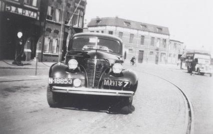 Bergen op Zoom, 1930-1940.