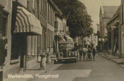 Werkendam, 1941.