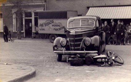 Ford Standard (foto: © Johan van Eerd, Veghel)