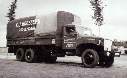 GMC (collectie ZWN Transport & Nostalgie)