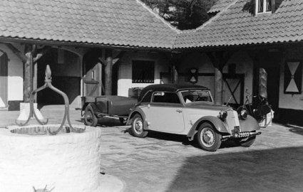 DKW F8 (Collectie E. Schade)
