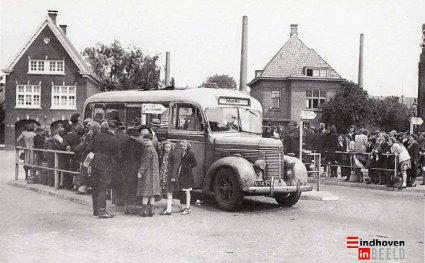 Ford 1932 (collectie Eindhoven in Beeld)