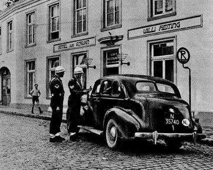 Oldsmobile 1936