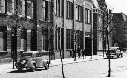 Boxtel, 1955.