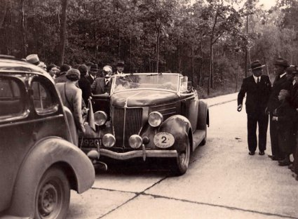 Brabantse Grensrit 1937 (collectie Difoga)