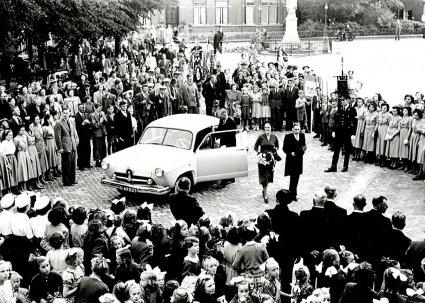 Foto: collectie Heemkundekring Schaijk-Reek