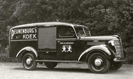 Foto: collectie heemkundekring Heeze-Leende-Zesgehuchten