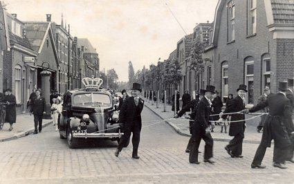 Boxtel, 1941 (coll. Heemkunde Boxtel)