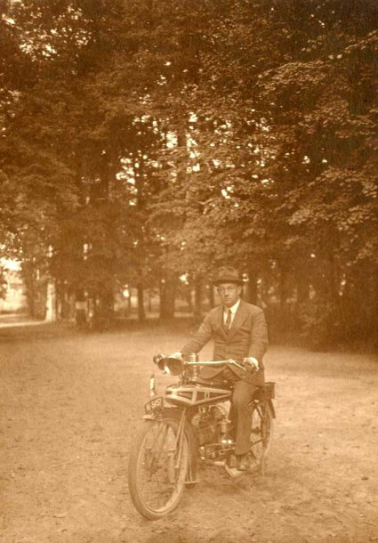 Foto: M. Kolfschoten-Verheyen. Bron: collectie Regionaal Archief Tilburg