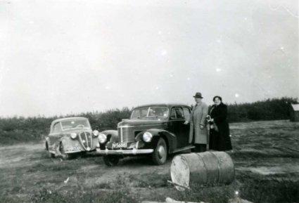 N-56881 Opel (collectie Heemkundekring Weerderheem)