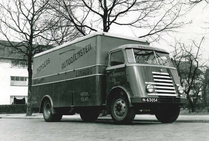 DAF (collectie DAF Museum)