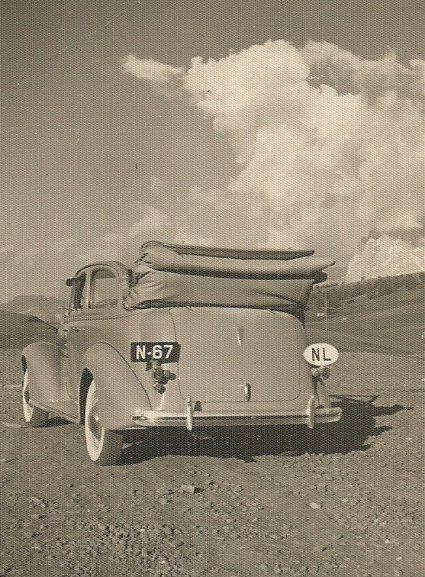 Chevrolet, 10-06-1939 (Collectie P. Vlemmings)