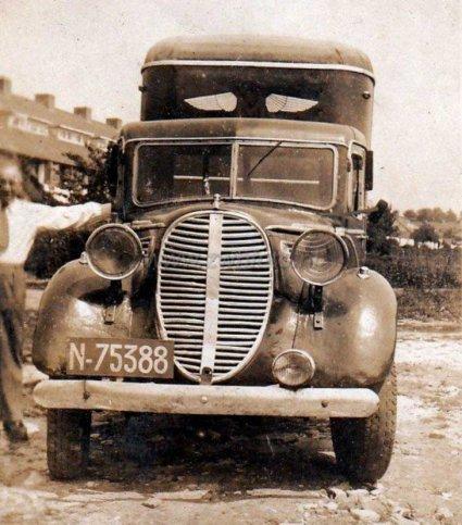 Bron: collectie ZWN Transport & Nostalgie