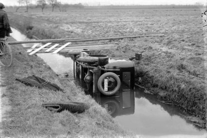 Foto: W.F. de Wildt (Foto Pers Bureau Utrecht). Bron: collectie Het Utrechts Archief
