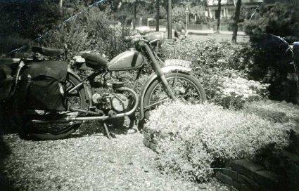 Eysink Jubilee, model 1939 (collectie A. Jongbloed)
