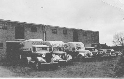 Waalwijk, 1940 (collectie SALHA)