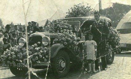 Bloemencorso, 1930