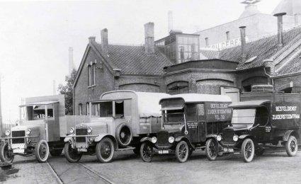Bron: Stadsarchief Breda, collectie BBA Foto-archief