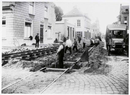 N-15752 Bron: Stadsarchief Breda, collectie BBA Foto-archief