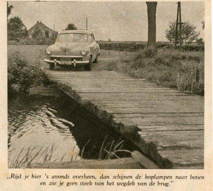 N-17770 Studebaker (bron: Katholieke Illustratie 8-9-1949)