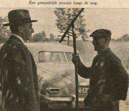 Bron: Katholieke Illustratie 8-9-1949