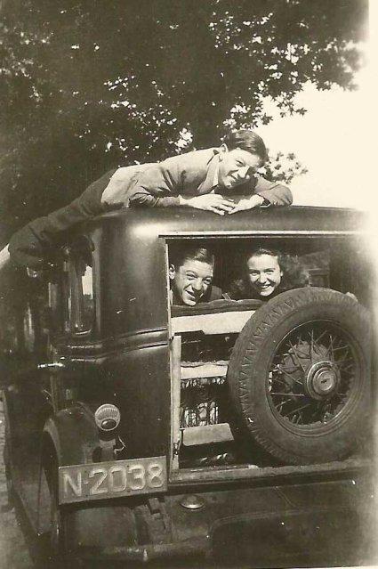 4 juni 1947  (collectie: H. Heimeriks)