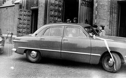 Ford (collectie P. Heeren)