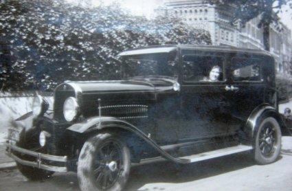 Essex, 1930