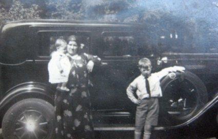 Essex, 1931