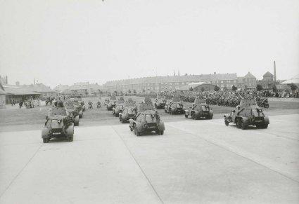 Landsverk, 1936 (Erfgoed 's-Hertogenbosch)