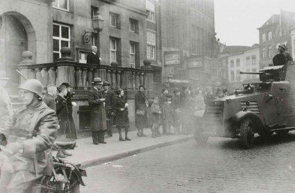 Landsverk, 1937 (collectie Erfgoed 's-Hertogenbosch)