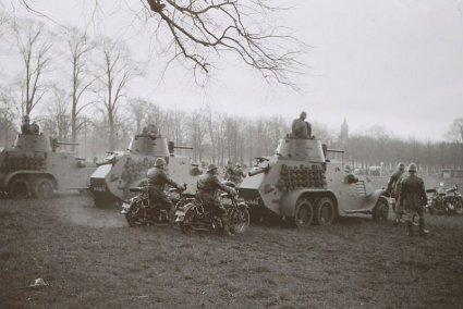 Bron: Het Nederlandse leger 1939-1940