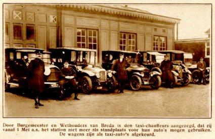 N-4557 Bron: Brabantsche Illustratie, 1928
