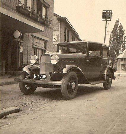 N-4705 Ford (coll. I. Ramselaar-van der Meulen)