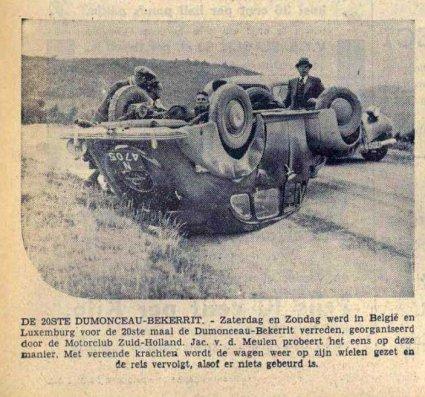 N-4705 Opel in Dumonceau-rit 1939 (bron: Tubantia)