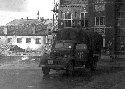 Dodge (bron: Gennepnu.nl)