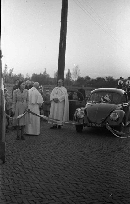 Volkswagen (collectie BHIC)