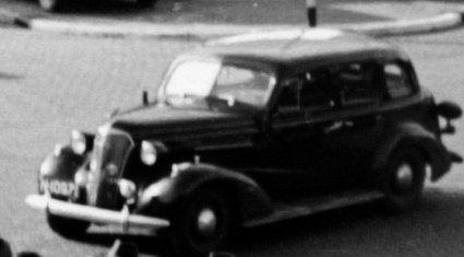 N-10971 Chevrolet (foto: Fotopersbureau Het Zuiden; coll. Erfgoed 's-Hertogenbosch)
