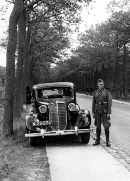 Nash (bron: Kfz. der Wehrmacht, Sammlung Henry Hoppe)