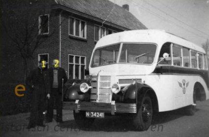 N-34241 Bedford (collectie Hkk 'De Baronie van Cranendonck')
