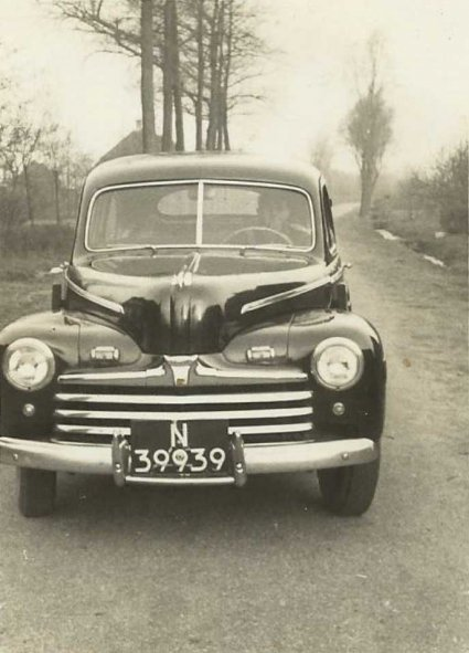 N-39939 Ford (collectie J. Lunenburg)