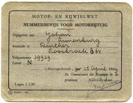 N-39939 Bron: collectie J. Lunenburg
